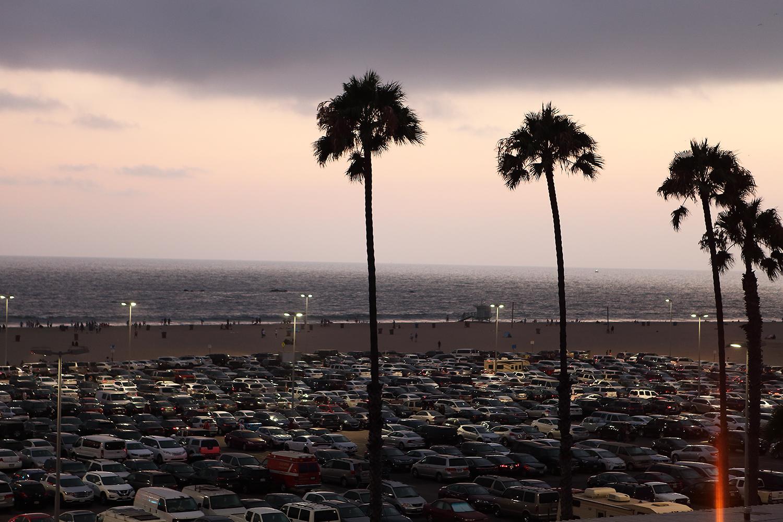 Santa Monica ©monaawad