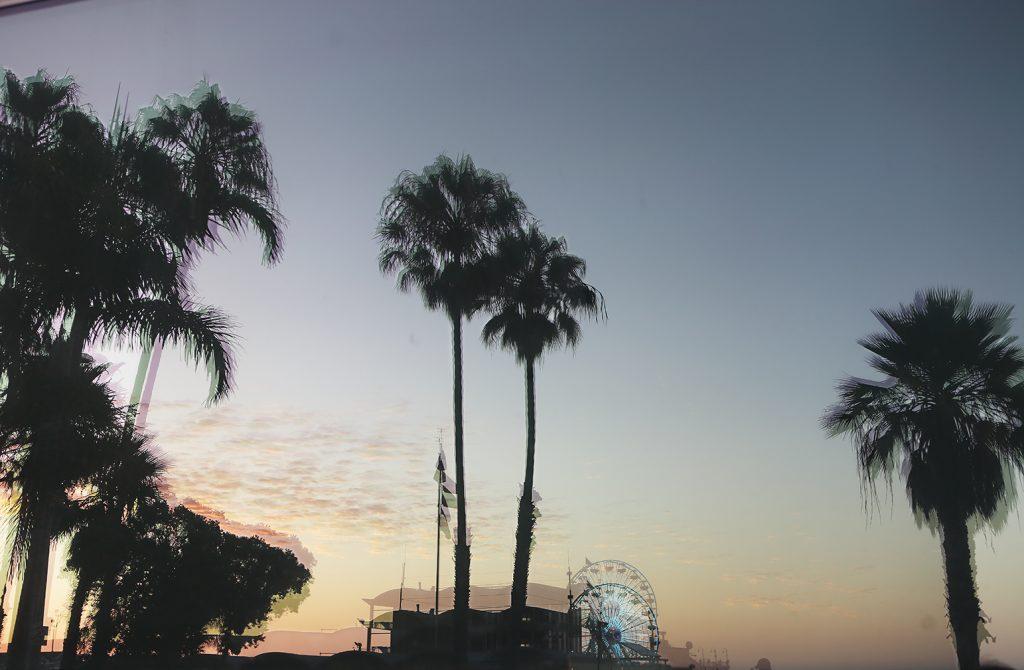 Santa Monica Mona awad