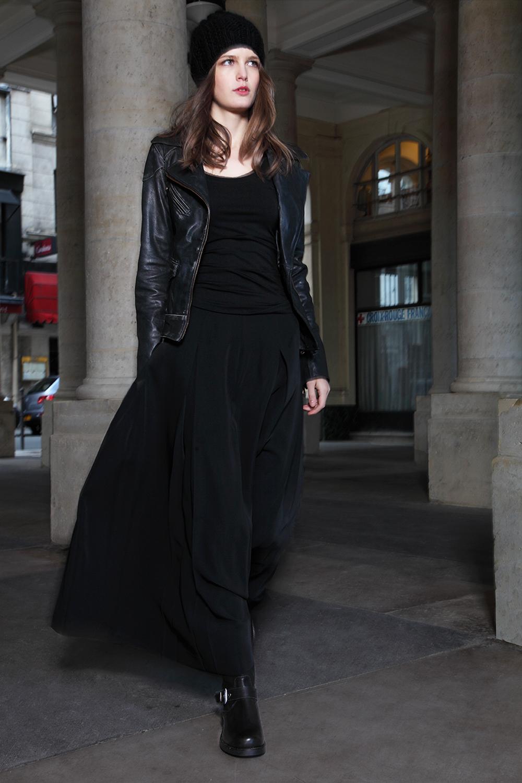 Catalogue La Fée Maraboutée -Collection automne hiver - 2012 - photos mona awad